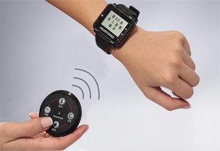 无线移动呼叫器系统