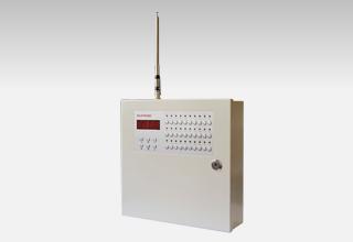 分路布撤防无线报警系统8008E