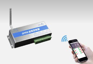 GPRS远程控制器(手机APP)