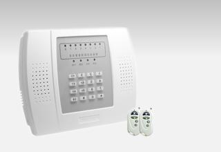 电话遥控语音报警系统HT629A