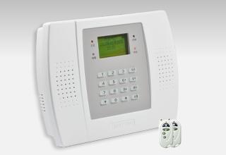 电话遥控语音报警系统HT965