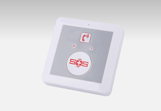 GSM一键报警呼叫器